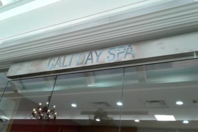Cali Day Spa
