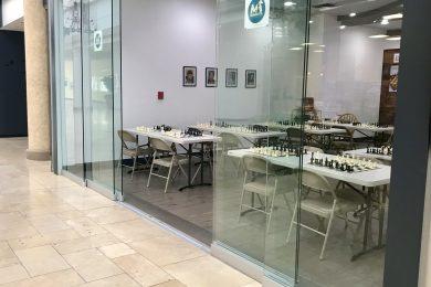 Manasota Chess Center